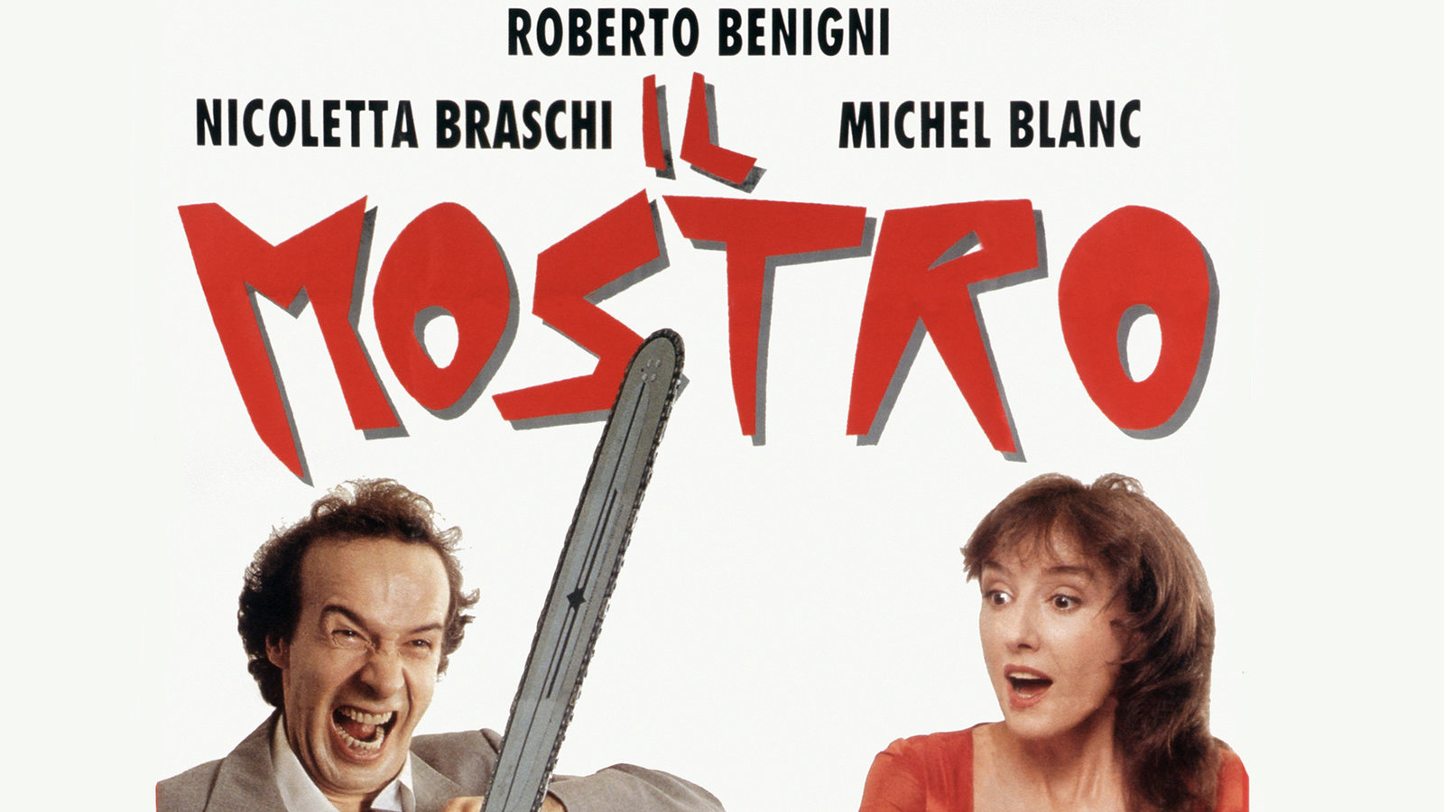 The Monster - Il mostro